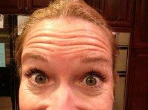 Bangs or Botox