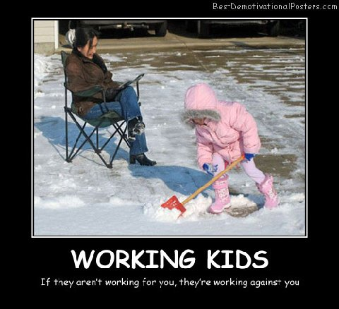 Working Kids